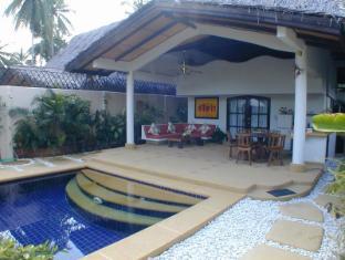 The Spa Samui Beach Villas - Koh Samui