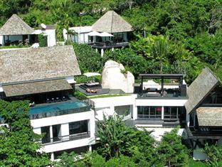 Villa Yin Пхукет - Зовнішній вид готелю