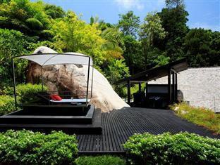 Villa Yin Phuket - Spa