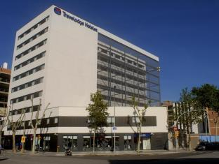 Travelodge Barcelona Poblenou Hotel