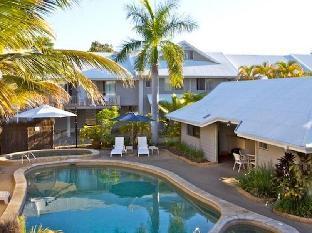 Pelican Beach Resort PayPal Hotel Noosa