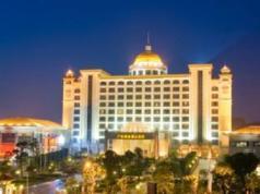 Guangdong Yinye Yanshan Hotel, Jiangmen