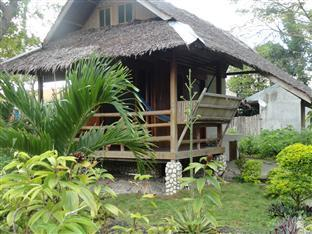 Mayas Native Garden Resort Cebu - Fan Cottage
