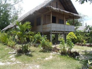 Mayas Native Garden Resort Cebu - Native House