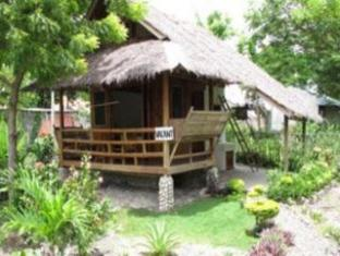 Mayas Native Garden Resort Cebu - Exterior