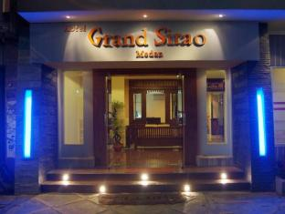 Grand Sirao Hotel Medan