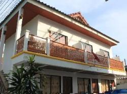 Ban Best One Guest house Koh Samet