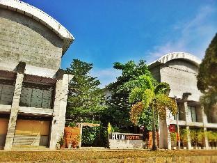 Klim Hotel PayPal Hotel Buriram