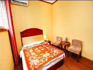 Boutique King Bed Room