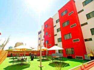 Hotel Real del Rio - Tijuana