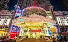 Vienna International Hotel Beihai Beibuwan Square Branch, Beihai