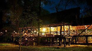 Samburu Intrepids Luxury Tented Camp Hotel