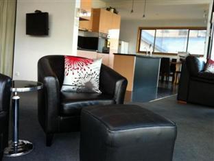 Bay Edge House Hobart - Lounge