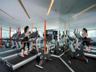 Centara Watergate Pavillion Hotel Bangkok Bangkok - Fitness Centre