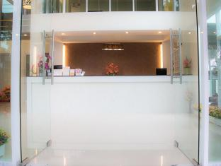 The Centrino Serviced Residence Suratanis - Priimamasis