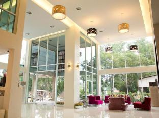 The Centrino Serviced Residence Suratthani - Vestíbul