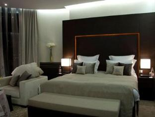 Donatello Boutique Hotel Almaty - Guest Room