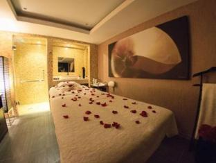 Donatello Boutique Hotel Almaty - Spa