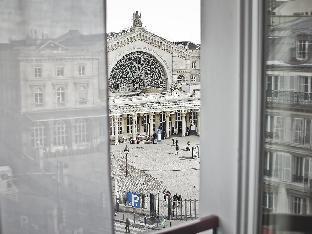 booking Paris Hotel Le Marcel hotel
