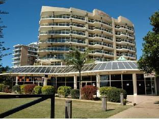 Northpoint Apartments PayPal Hotel Port Macquarie