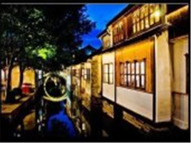 Zhouzhuang Zhenfeng Riverside Courtyard Hostel - Kunshan