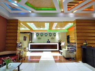 Pride Hotel Apartments PayPal Hotel Dubai