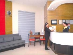 Arabelle Suites Bohol - Vestíbulo
