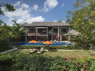 Villa Shinta Dewi Ubud - an elite haven