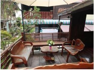 booking Amphawa (Samut Songkhram) Ruan Amphawa hotel