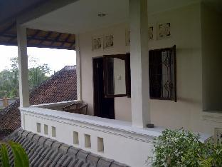 Jalan Raya Ubud, Abangan