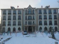 Yabuli Tianze Manor, Yabuli