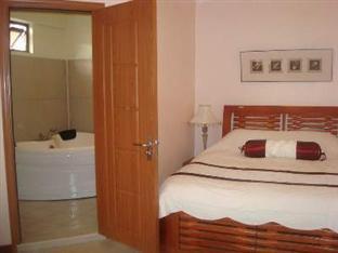 booking.com Residence Padma
