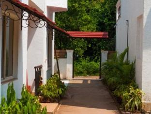 Whispering Wood by The Verda North Goa - Exterior do Hotel