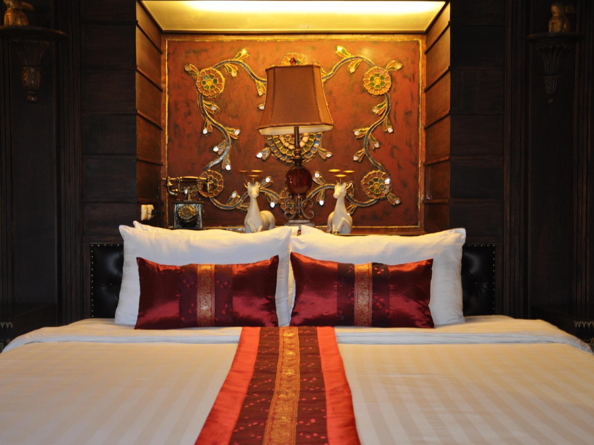 ターナテー ブティック ホテル6