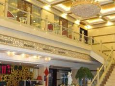 Taiyuan Diyi International Boutique Hotel, Taiyuan