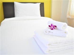 ヴィラ ヴィチャライ ホテル Villa Vichalai Hotel