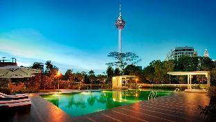 3BR Suasana KL Bukit Bintang 3