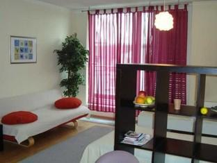 Berlin Rooms Apartments Leipziger Strasse Berlin - Interior