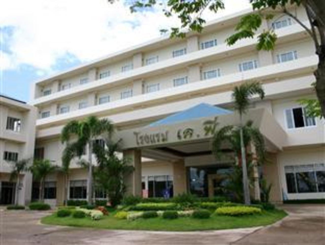 เคพี โฮเต็ล อุดรธานี (KP Hotel Udonthani)