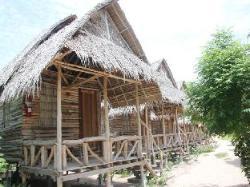 Phangan River Sand Resort Baan Tai Koh Phangan