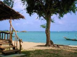Phangan River Sand Resort Baan Khai Koh Phangan