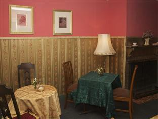 Amphitheatre Hotel B&B Avoca (VIC) - The Fabulous Ladies Parlour