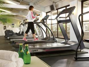 The Landis Taipei Hotel Taipei - Fitness Centre