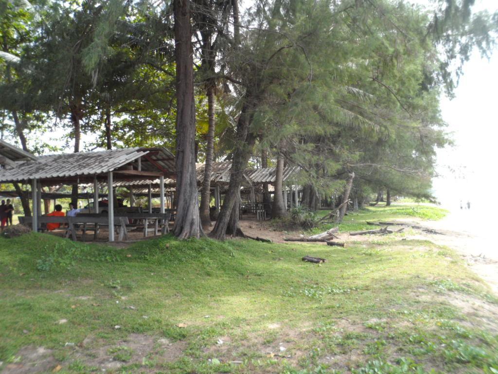 普马度假村,ปูม้า รีสอร์ท