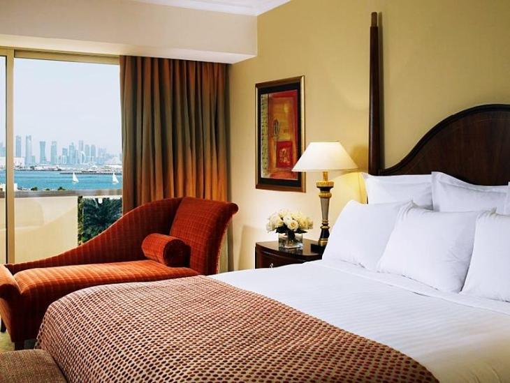 Doha Marriott Hotel photo 2