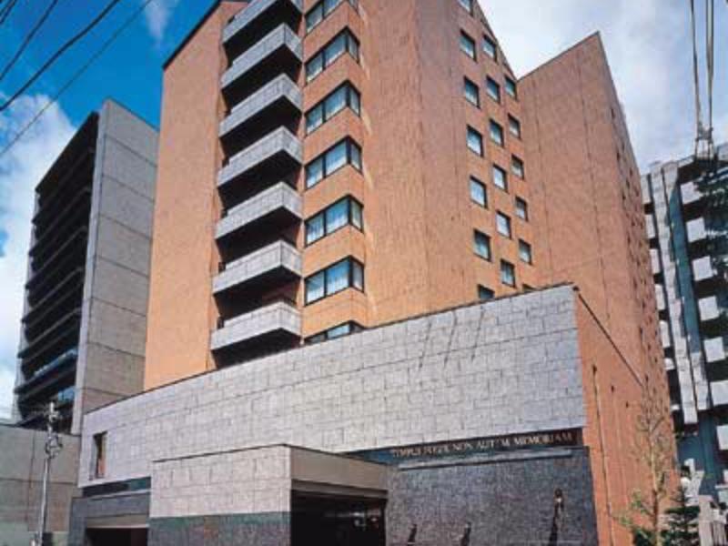 Kanazawa New Grand Hotel Annex -