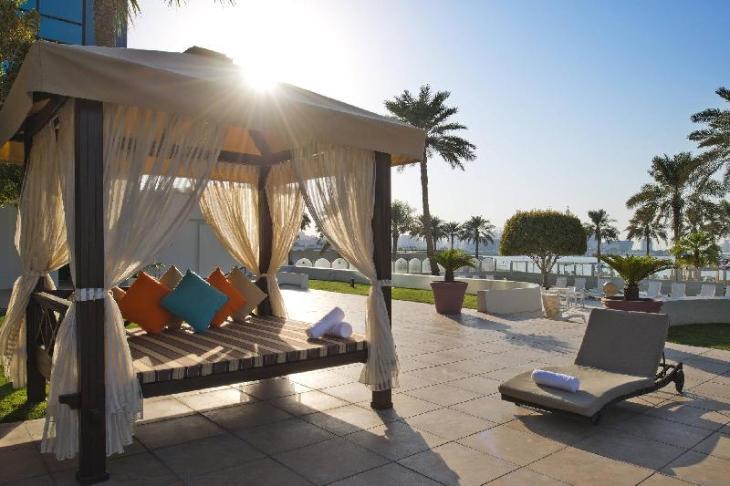 Doha Marriott Hotel photo 3