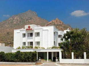 Arpanaa Hotel - Thiruvanamalai