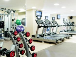 Crown Metropol Perth Hotel Perth - Fitness prostory