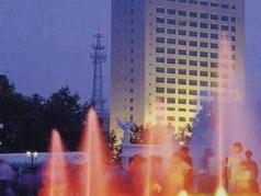 Excemon Cixi Guomai Hotel, Ningbo